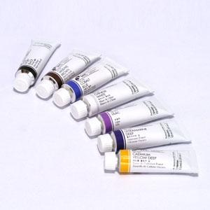 신한 전문가용 수채화물감 15ml 낱색(C)
