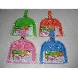 1000 왕청소세트/쓰레받기세트/청소도구(빗자루+쓰레받기)