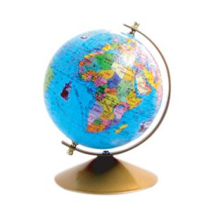 과학교재/지구본/지도/서전 지구본 SJ-125-E