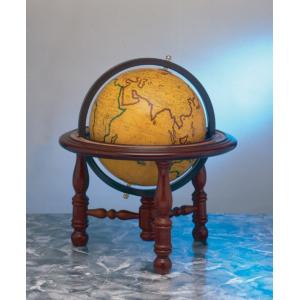 과학교재/지구본/지도/서전 지구본 SJ-26-WAZ(고전)