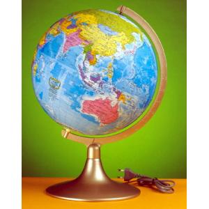 과학교재/지구본/지도/서전 지구본 SJ-32-HL