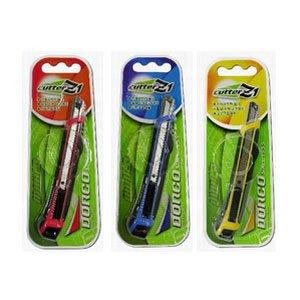도루코 캇터 Z1/사무용칼/컷터칼