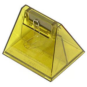 매표 자석 크립 핀통