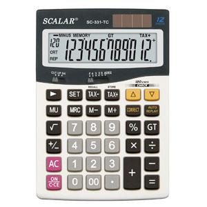 스칼라 계산기 SC-331-TC