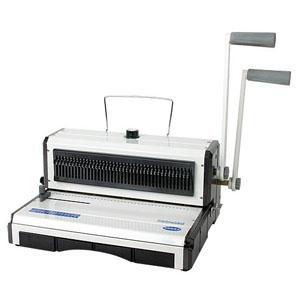 링제본기/와이어제본기 KL-T970