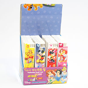 디즈니 아로마 향기샤프심 B*0.5mm(400x40개)