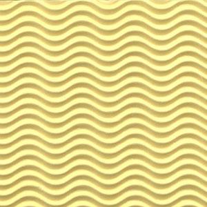 두성 물결무늬 골판지(2절)