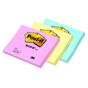3M 포스트잇 657 102x76 100매