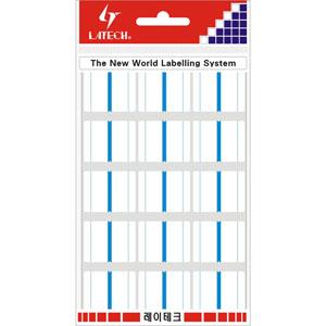 레이테크 인덱스 라벨/견출지 10-G123