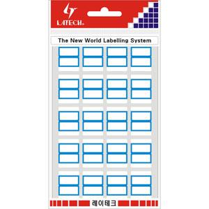레이테크 인덱스 라벨/견출지 10-G112