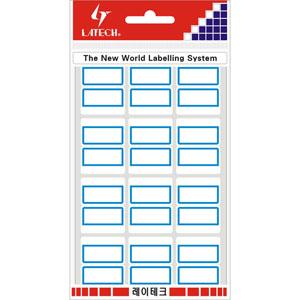 레이테크 인덱스 라벨/견출지 10-G104