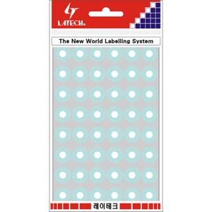 레이테크 표제용 라벨/견출지 10-T601