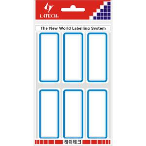 레이테크 표제용 라벨/견출지 10-G219