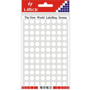 레이테크 칼라 분류용 라벨/견출지 10-C304W/스티커