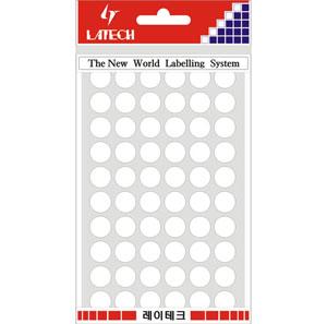 레이테크 칼라 분류용 라벨/견출지 10-C303W