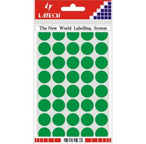 레이테크 칼라 분류용 라벨/견출지 10-C302G