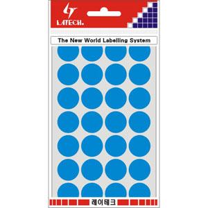 레이테크 칼라 분류용 라벨/견출지 10-C301