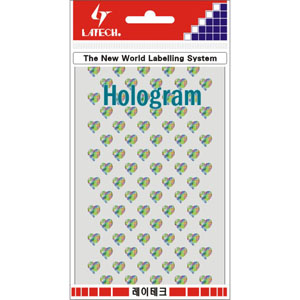 레이테크 팬시라벨/견출지 10-H344