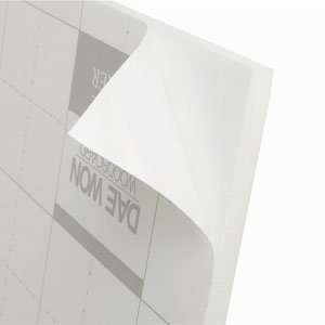 대원 단면접착 폼보드/우드보드 5T(60x90cm)