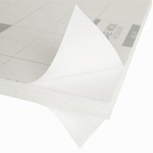 대원 백색원단 양면접착보드/우드보드/우드락 5T(60x90cm)