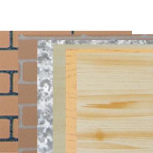 대원 무늬보드 5T(60x90cm)/칼라보드/우드보드