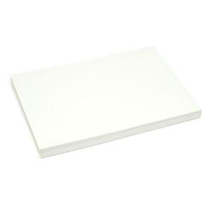 도화지/캔트지/4절 흰도화지 130g 1묶음(125장)