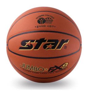 스타 농구공 점보FX9 BB427,BB426(7호,6호)