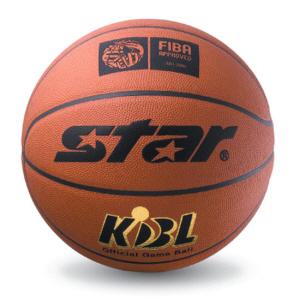 스타 농구공 KBL-게임 BB207(7호)