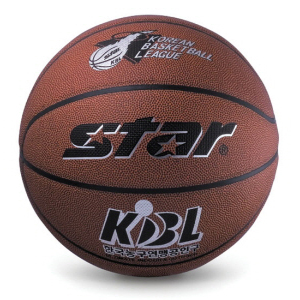스타 농구공 KBL-대시 BB517(7호)