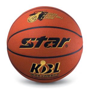 스타 농구공 KBL-하이 BB407(7호 실내외)