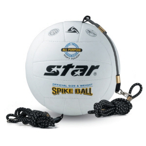 스타 배구공 스파이크볼 (5호) VB365