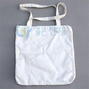 만들기재료/천연염색가방/나염용캔퍼스천무지가방/염색용면천가방만들기