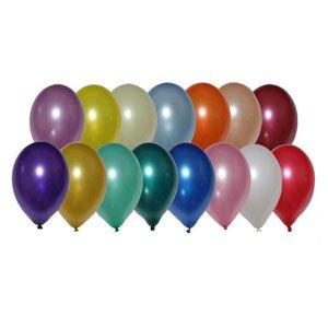 12인치 스텐다드라운드색상혼합풍선/파티/이벤트용품
