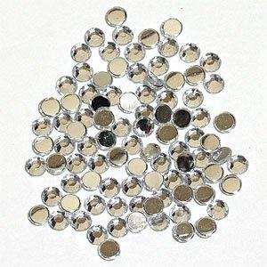 만들기재료/꾸미기재료/구슬공예/큐빅단면비즈336(6파이) 약5000개