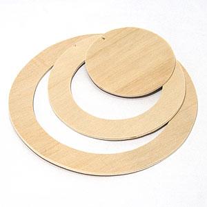 인테리어/조화/원목리스틀(원)/만들기재료