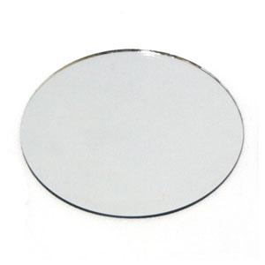 좋은친구들 만들기재료 거울(둥근원특대 20cm)5개