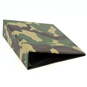 진홍상사 국방사다리바인더 A4 7cm
