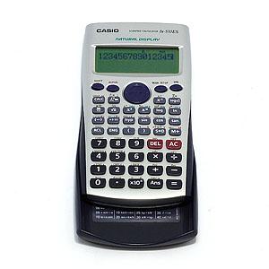 카시오 전자계산기 FX-570ES