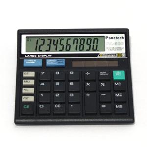 파나터치 계산기 PA-500