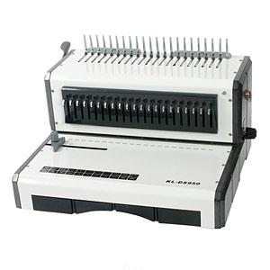 전동형 플라스틱링 제본기 KL-DS950