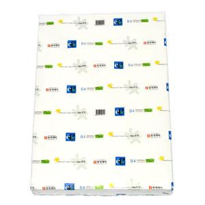 한국제지 75g 복사용지/하이퍼CC B4(500매)/복사지 낱권