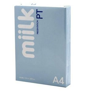 한국제지 90g 복사용지/밀크 90g A4(500매)/복사지 낱권
