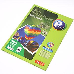 애니라벨 광택 포토용지 v6320(A3) 20매