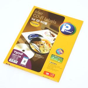 애니라벨 무광 CD-R 라벨 v3771S 20매