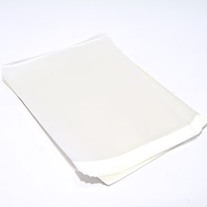 좋은친구들 비닐팩/투명비닐봉투/opp접착비닐봉투/200장 22x30+4
