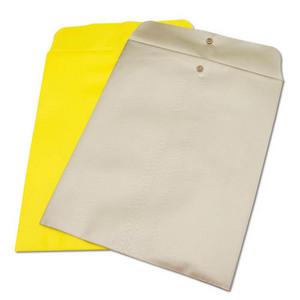 좋은친구들 각대봉투/비닐각대봉투 100매/서류봉투