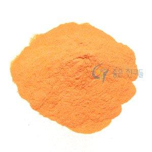 치자황분말(노랑색) 50g/천연분말염료/천연염색가루/만들기재료/꾸미기재료
