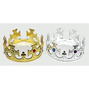 플라스틱 왕관/왕관(접이왕관-B형)