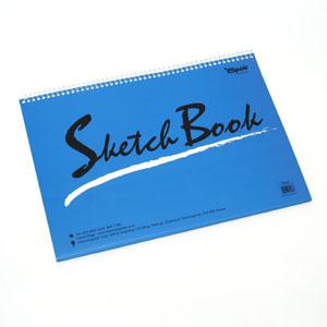 희망노트 스케치북 250X345 15매이상
