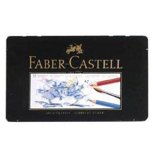 파버카스텔 알버트뒤러 수채색연필/전문가용 수채색연필 12색